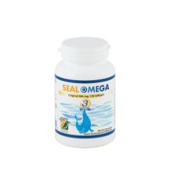 OMEGA HẢI CẨU - NUTRIDOM SEAL OMEGA 3